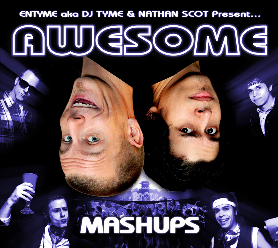 Awesome Mashups