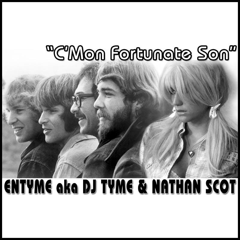 C'mon Fortunate Son