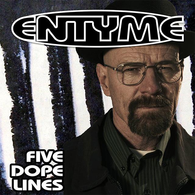 Five Dope Lines