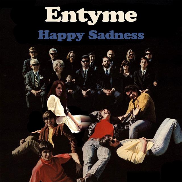 Happy Sadness