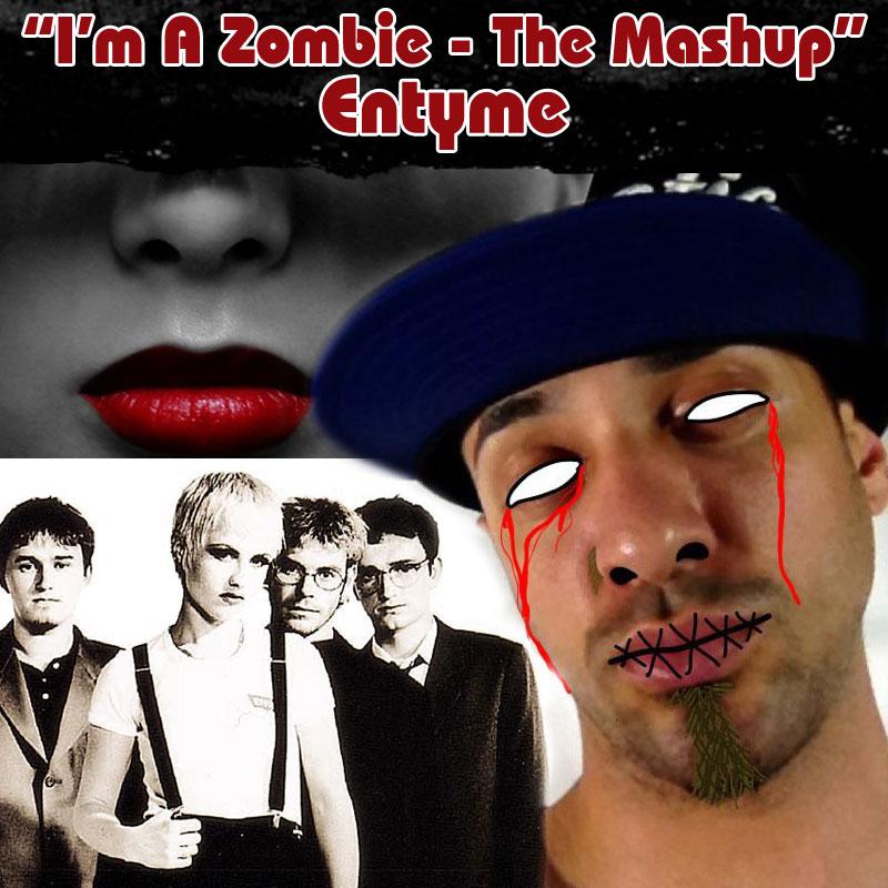 I'm A Zombie - The Mashup