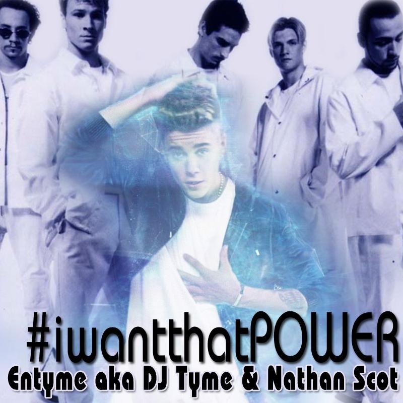 #iwantthatPOWER
