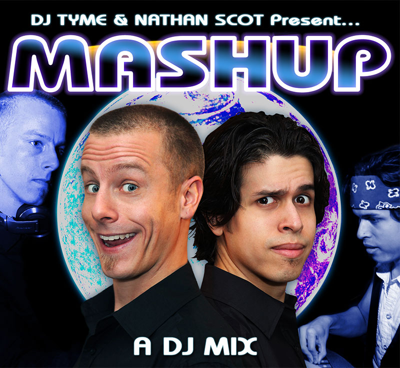 Mashup A DJ Mix
