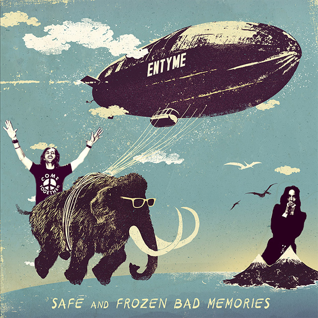 Safe And Frozen Bad Memories