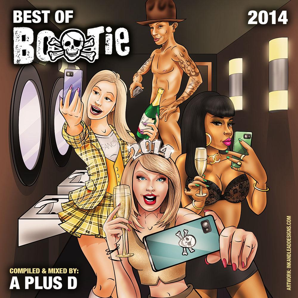 Best of Bootie 2013