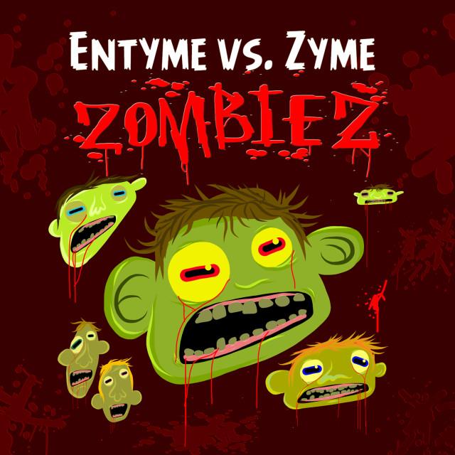 Entyme vs Zyme - Zombiez